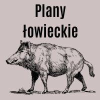 Plany łowieckie 2019/2020